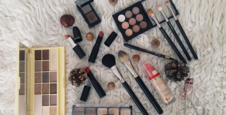 Boyfriend Makeup KnowledgeTag