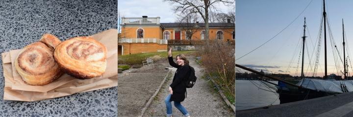 Travel Diary: Stockholm2017