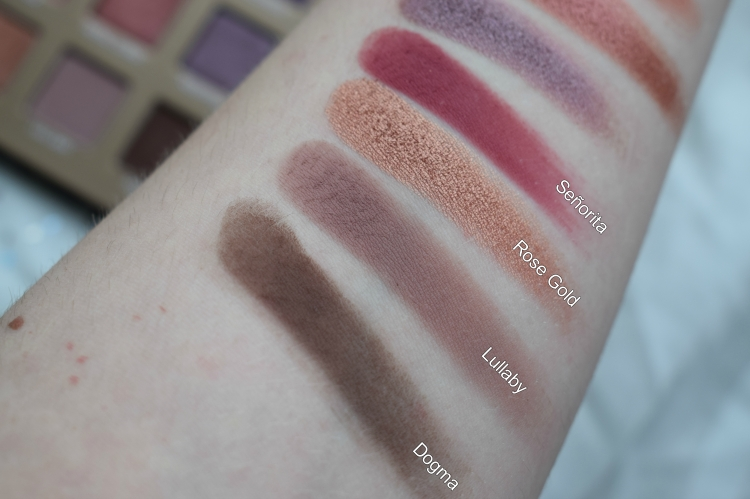 nabla-dreamy-eyeshadow-palette-third-row-swatches