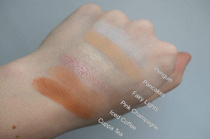 Sophxmakeuprevolution-swatches-row-1
