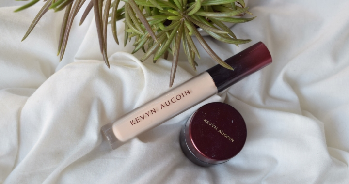 Kevyn Aucoin The Etherealist Super Natural Concealer: Worth The Price?