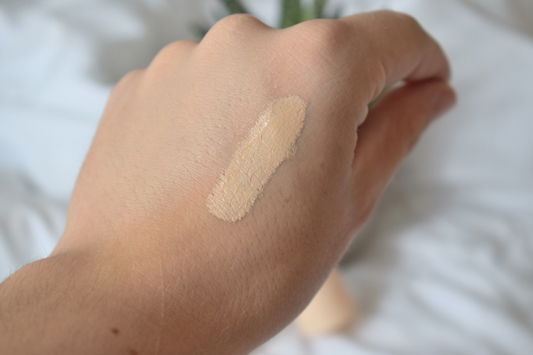 Revolution-fast-base-foundation-stick-review-and-swatches (2)