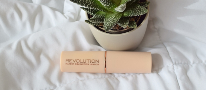 Revolution Fast Base Foundation Stick
