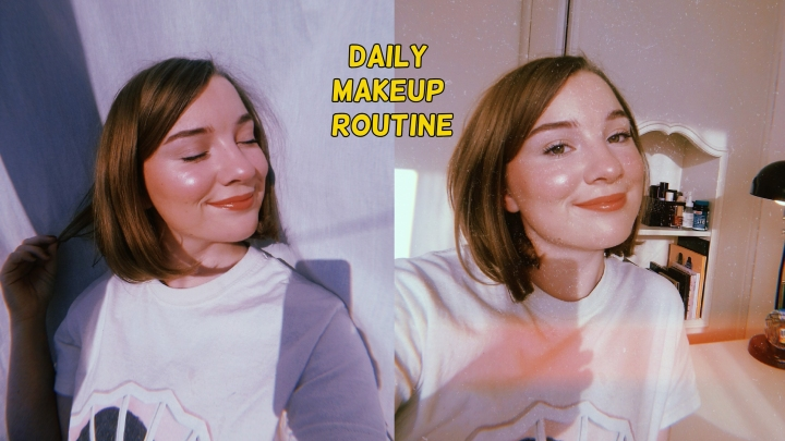 Daily Makeup Routine ✨