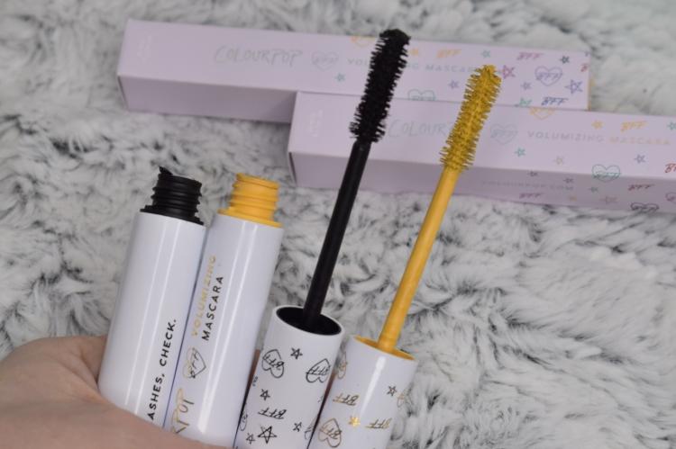 Colourpop-BFF-Mascara-review-yellow-goodbye-black-on-black-swatches (3)