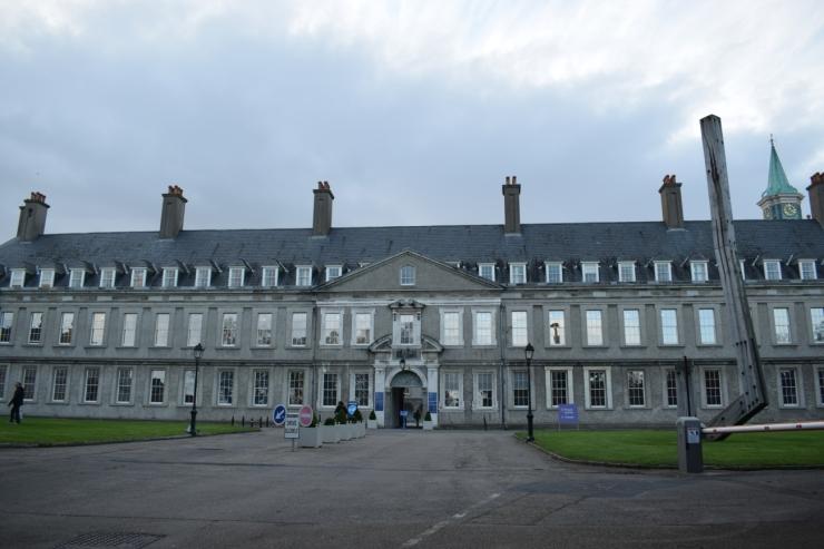 Ierland (422)