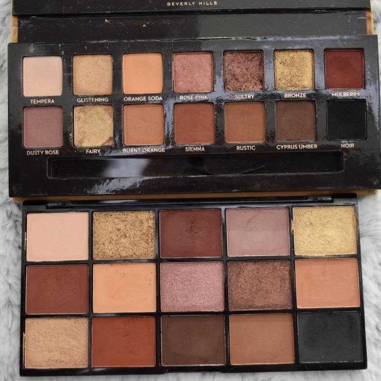 Makeup-revolution-reloaded-velvet-rose-palette-soft-glam-dupe-review (18)
