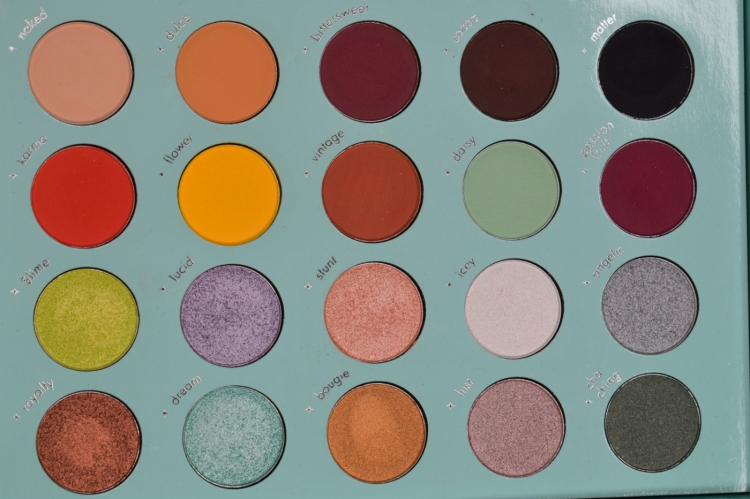 bh-cosmetics-daisy-marquez-swatches-review (1)