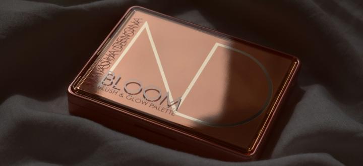 Natasha Denona Bloom Blush & GlowPalette