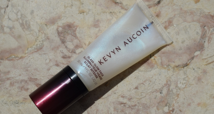 Kevyn Aucoin Glass Glow Face | Review + Swatches