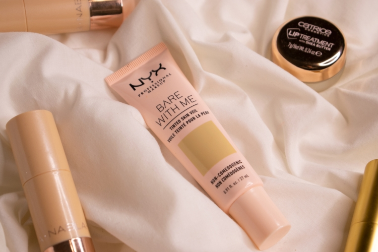 nyx-tinted skin veil- review (2)