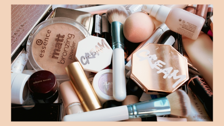 Makeup Collection QuarantineEdition
