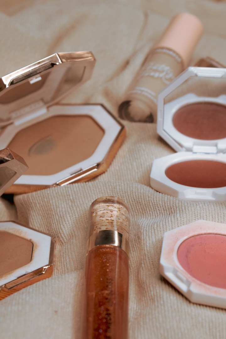 June Makeup Favourites: A Lot Of CreamProducts