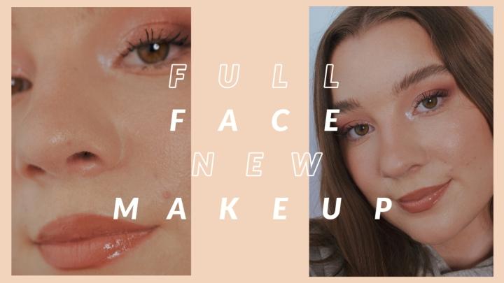 Testing New Makeup – Fenty, Nabla, E.L.F &More!