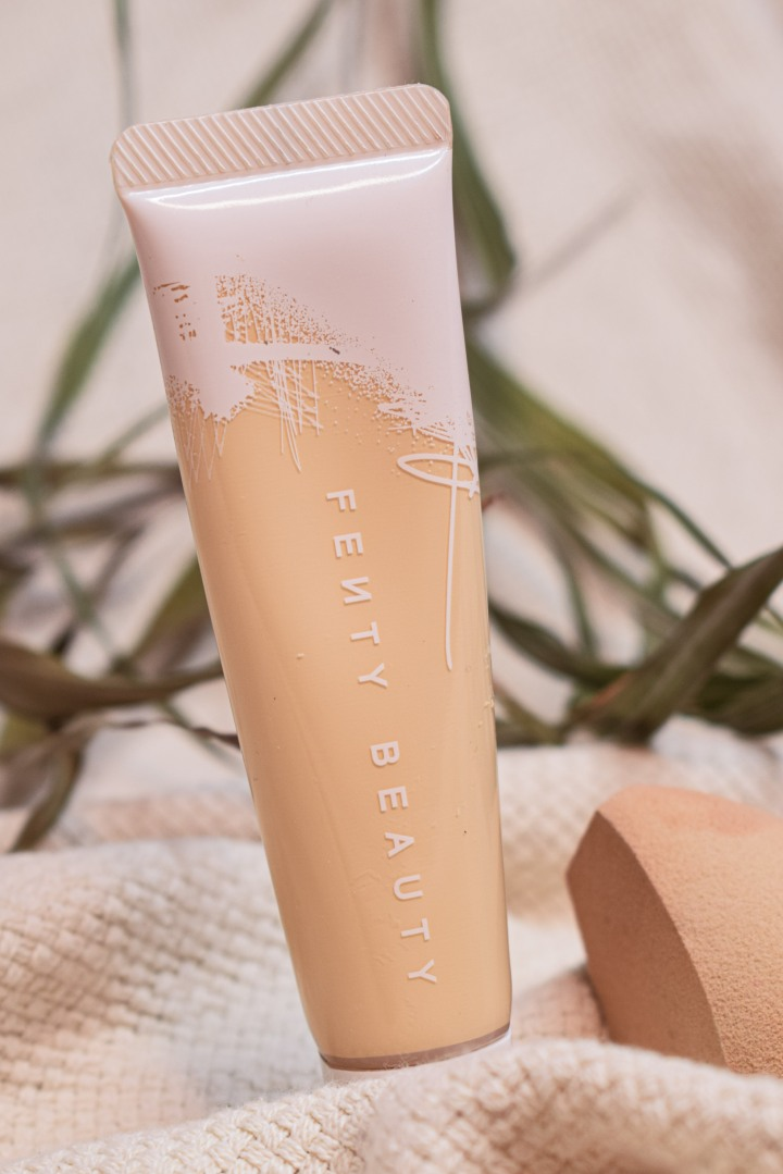 Fenty Beauty Pro Filt'r Hydrating LongwearFoundation