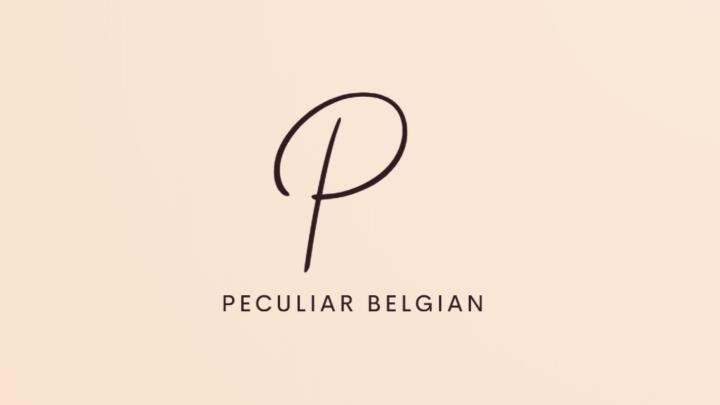 Peculiar Belgian Logo