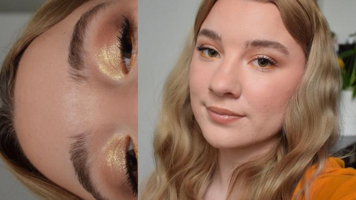 RawBeautyKristi x Colourpop Cosmetics | Review &Swatches