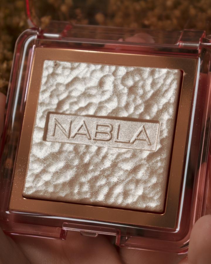 Nabla Cosmetics Skin Glazing inOzone