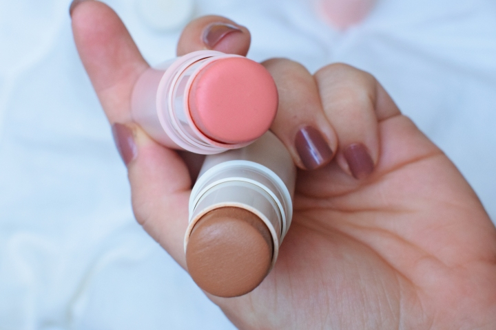 Em Cosmetics So Soft Collection Review &Swatches